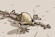 Le mois de janvier en caricatures