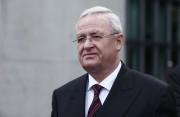 Moteurs diesel truqués: l'ex-patron de Volkswagen affirme n'avoir rien su