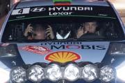 Le rallye de Monte-Carlo endeuillé par la mort d'un spectateur