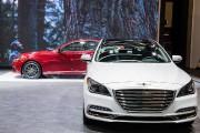 Salon de l'auto : Hyundai vise la crédibilité par le sport