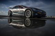 Le circuit Electric GT roulera en Tesla