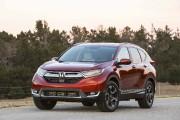 Banc d'essai Honda CR-V 2017: qui s'y frotte s'y pique?