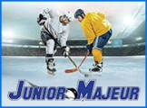 Junior Majeur Les auditions
