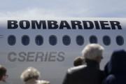 Bombardier: de l'aide pour un avion construit en Ontario