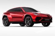 Lamborghini devrait assembler des Urus dès avril