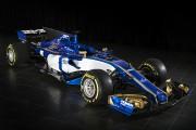 Sauber : avant-dernière en 2016, belles couleurs en 2017