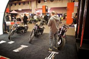 Le printemps approche : le Salon de la moto de Montréal cette fin de semaine
