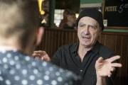 bière clamato avec Michel Faubert