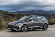 Hyundai présente l'Elantra GT 2018