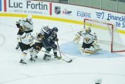 Phoenix de Sherbrooke vs Screaming Eagles du Cape Breton
