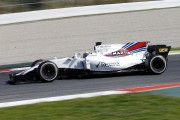 Essais F1 de Barcelone: Vettel inscrit le meilleur temps du matin, Massa 4e