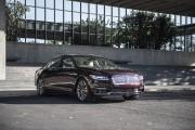 Essai routier Lincoln Continental : le retour d'une icône