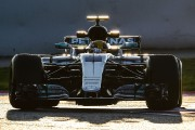 Séance No 2 - essais de F1: Hamilton et Mercedes en pointe, Vettel à l'affût, Massa 3e<strong></strong>