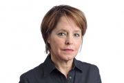 Michèle Ouimet | Tout a une cause
