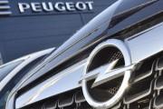 Peugeot-Citroën entérine le rachat d'Opel, officialisé lundi