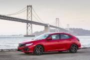 Spécial citadines - Honda Civic : de nouvelles déclinaisons