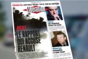 Pollution: soupçonné de «dispositif frauduleux», Renault s'en défend (VIDÉO)