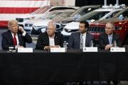 USA/automobile: de nouvelles normes pas forcément synonymes de plus de pollution