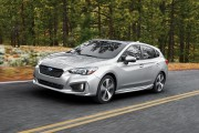 Spécial citadines - Subaru Impreza : plus qu'une simple évolution