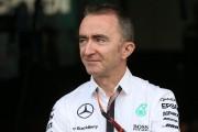 Un retour aux sources chez Williams pour Paddy Lowe
