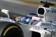 Formule 1 Williams : le début d'un temps nouveau