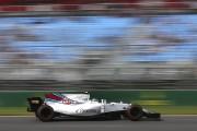 Essais libres du GP d'Australie: premier test réussi pour Stroll