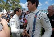 Felipe Massa : le coéquipier idéal?