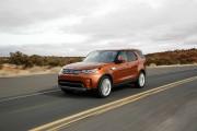 Banc d'essai Land Rover Discovery 2018 : l'aventure au bout du capot