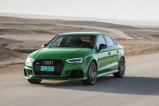Banc d'essai Audi RS3 : esprit de conquête