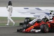 Stroll au sujet de Carlos Sainz : «Il conduit comme un pied !»