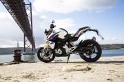 L'été à moto