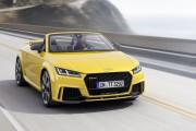 Les ensoleillées : L'Audi TT, une icône