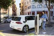 Banc d'essai - Volkswagen e-Golf : Volks se branche pour de bon
