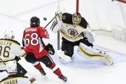 Boston l'emporte en 2ème prolongation