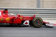GP de Russie: Ferrari pour confirmer, McLaren pour inverser la tendance