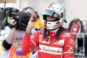 GP de Russie: Vettel partira en pole, Stroll 11<sup>e</sup>