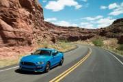 La Mustang Shelby GT350 sera produite une année de plus