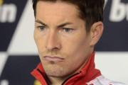 Le champion de moto Nicky Hayden victime d'un grave accident de vélo