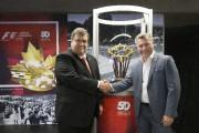 Grand Prix du Canada: Coderre et Dumontier rassurants, mais vigilants