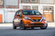Nissan pourrait introduire un nouveau système hybride en Amérique du Nord