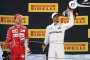 La saine rivalité entre Hamilton et Vettel sera mise à l'épreuve
