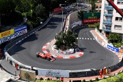 Grand Prix de Monaco: des qualifications capitales