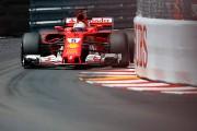 GP de Monaco: victoire de Vettel, abandon pour Stroll