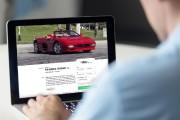 Comment louer une Ferrari au prix d'une Prius