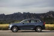 Volvo XC60: des Volvo comme s'il en pleuvait