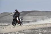 L'aventure selon KTM