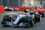 La rivalité entre Hamilton et Vettel bénéfique pour la F1