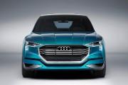 Audi veut prendre un virage électrique