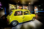 Les meilleurs musées de l'auto au monde
