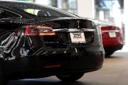 Tesla essuie un revers à des tests de sécurité indépendants
